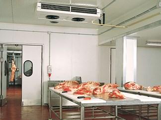Industrial Kitchens, Laundry, Refrigeration, Boilers | IEC NIGERIA GHANA
