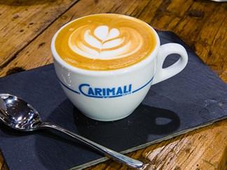 CARIMALI ESPRESSO COFFEE