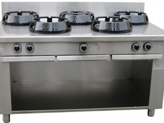 Industrial Kitchens, Laundry, Refrigeration, Boilers   IEC NIGERIA ...
