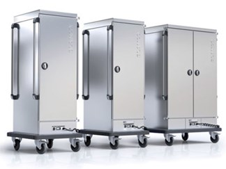 Industrial Kitchens, Laundry, Refrigeration, Boilers | IEC NIGERIA ...