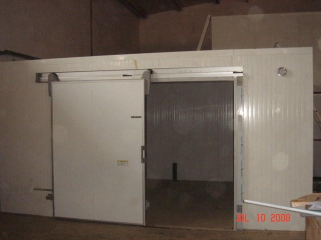 MISA EPTA Industrial Cold Rooms | IEC NIGERIA GHANA